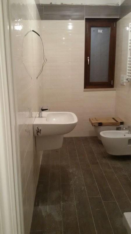 illuminazione soffitto bagno - Luci Soffitto Bagno