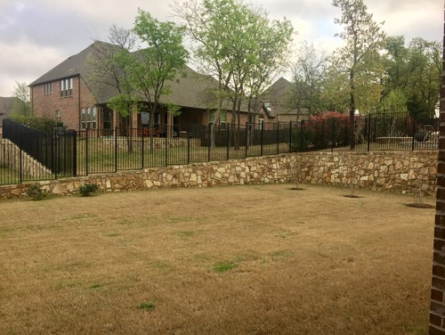 Natural privacy screen for Natural privacy fence