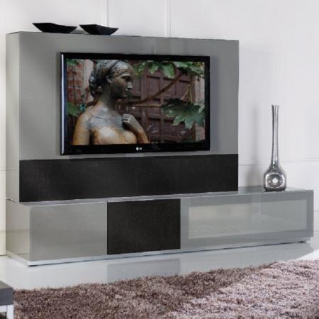 Elegant Home Entertainment System Design   Home Design Ideas