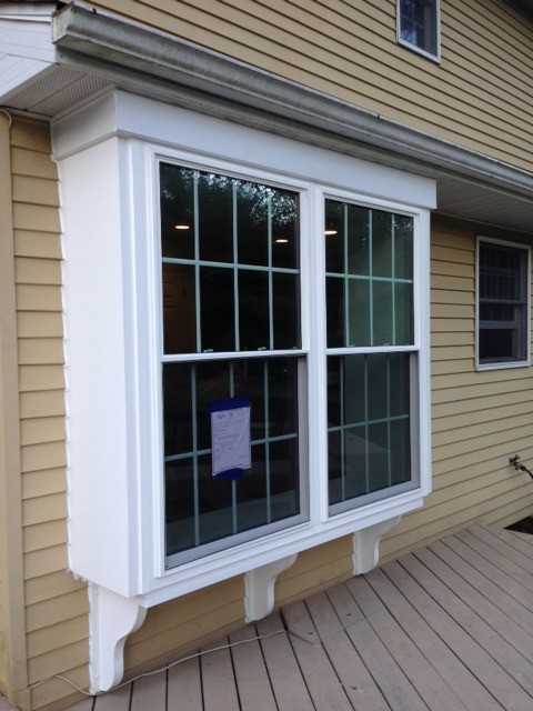 Andersen Box Bay Window Pictures To Pin On Pinterest