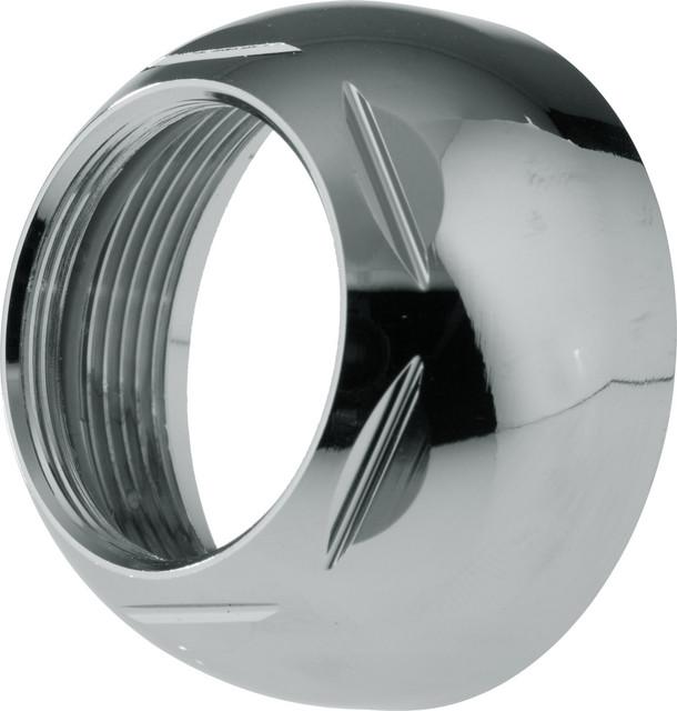 Delta Faucet Rp1050 Bonnet Nut Chrome Transitional
