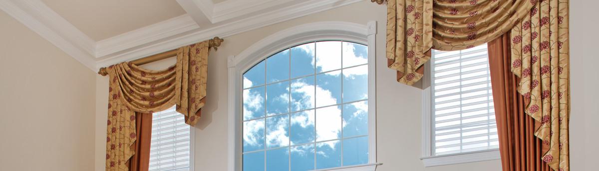 ku0026h custom window treatments u0026 home accessories 5 reviews u0026 16 projects trexlertown pa - Custom Window Treatments