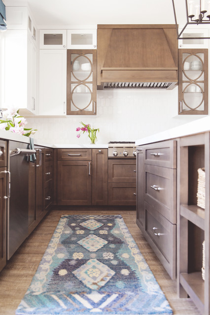 decorative wood accents for kitchen cabinets