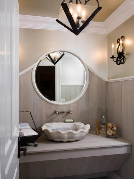 Home design - traditional home design idea in New York
