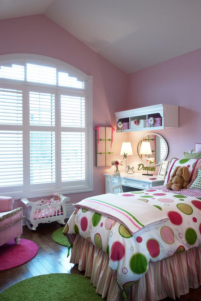 Home design - traditional home design idea in Baltimore