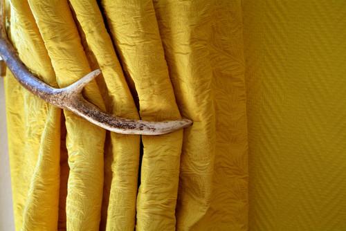 Raffhalter Selber Machen Und So Vorhange Und Gardinen Dekorieren