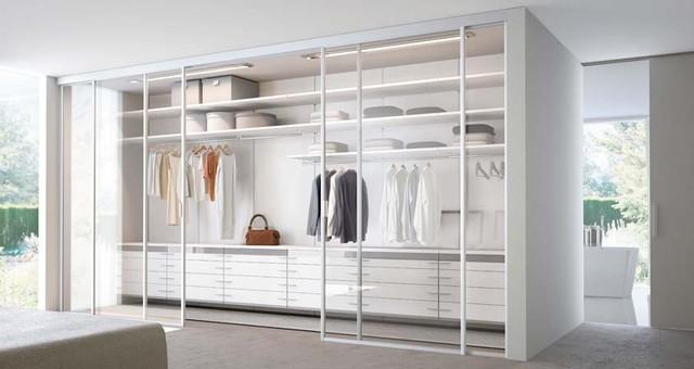 natura dressing room blanco brillo tul arena finish moderne armoire et dressing san. Black Bedroom Furniture Sets. Home Design Ideas
