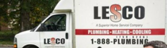 Lesco Plumbing Heating Cooling