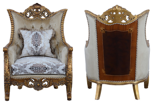 European Furniture Maggiolini Luxury Chair Victorian Armchairs And Accent Chairs By Usa Furniture Warehouse