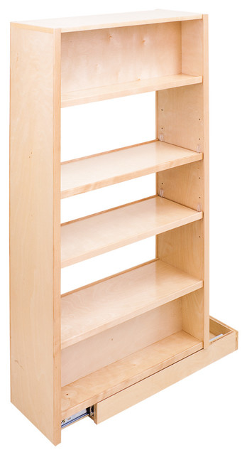 """Pantry Cabinet Pullout 8-1/2"""" X 22-1/4"""" X 45-1/2"""".."""