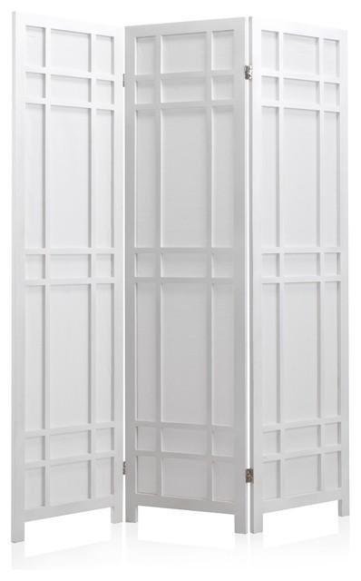 Wright Wooden Room Divider