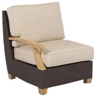 Superb Ciera Left Right Side Facing Armchair Frame Set Of 2 Inzonedesignstudio Interior Chair Design Inzonedesignstudiocom