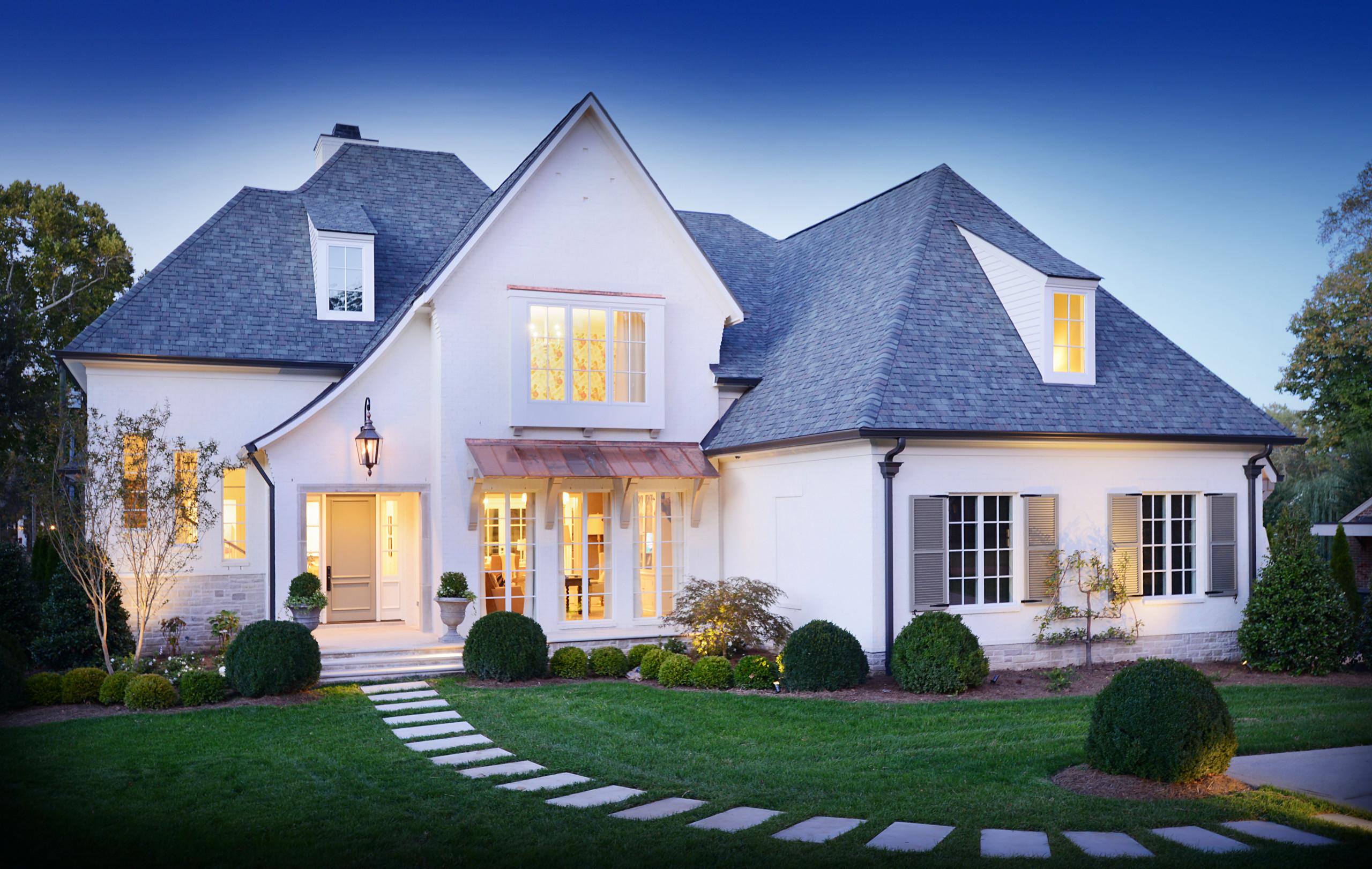Nashville Residence
