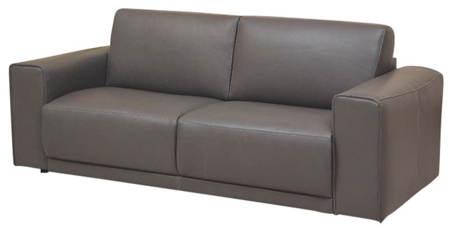 Eden Sofabed, Dark Gray.
