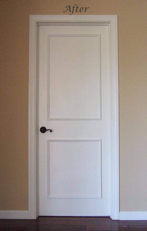 15 American Panel Wooden Interior Doors