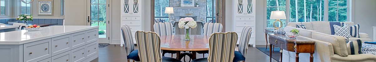 Jennifer Butler Interior Design