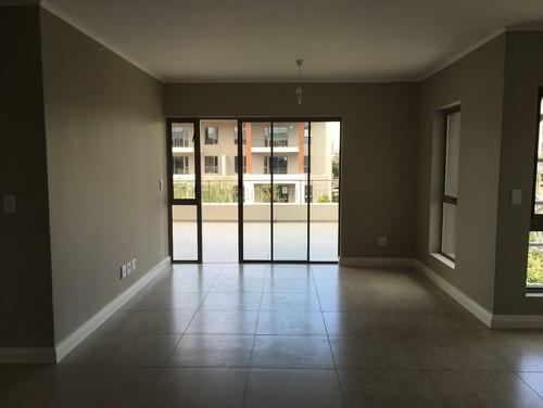 Furnishing new apartment
