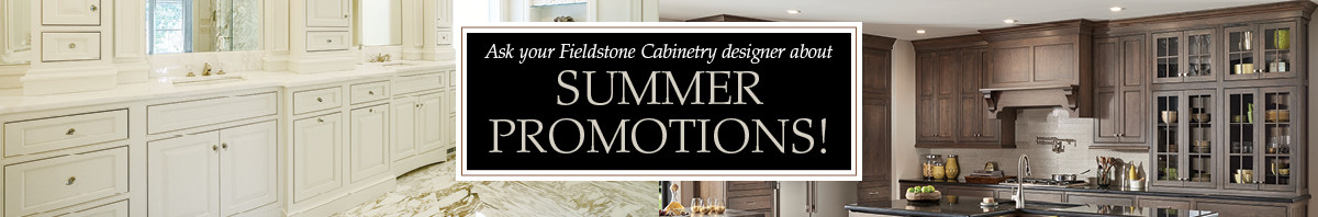 Beau Fieldstone Cabinetry   Sioux Falls, SD, US 57104