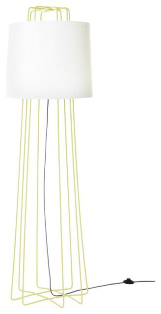 blu dot perimeter floor lamp modern floor lamps by blu dot. Black Bedroom Furniture Sets. Home Design Ideas