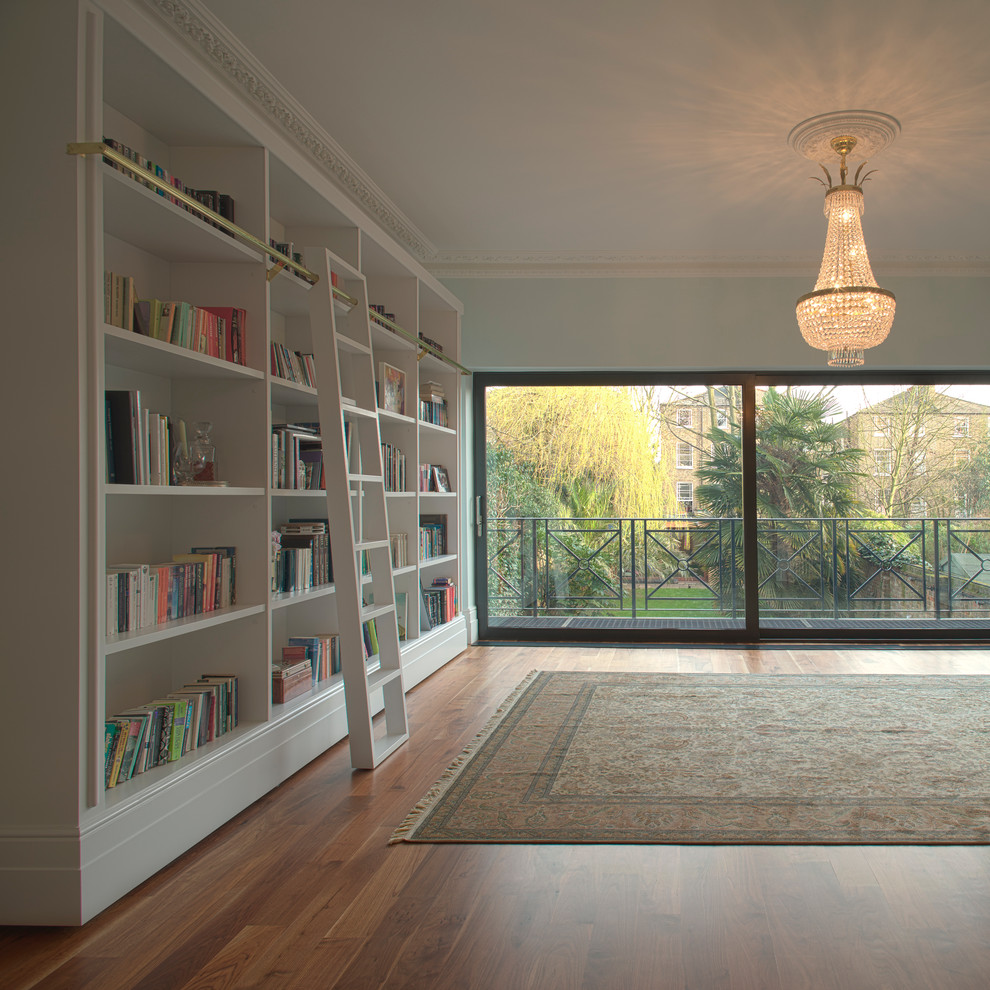 Private Home, West London