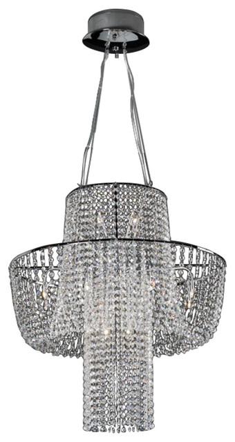 Glamour Pendant Light, Small