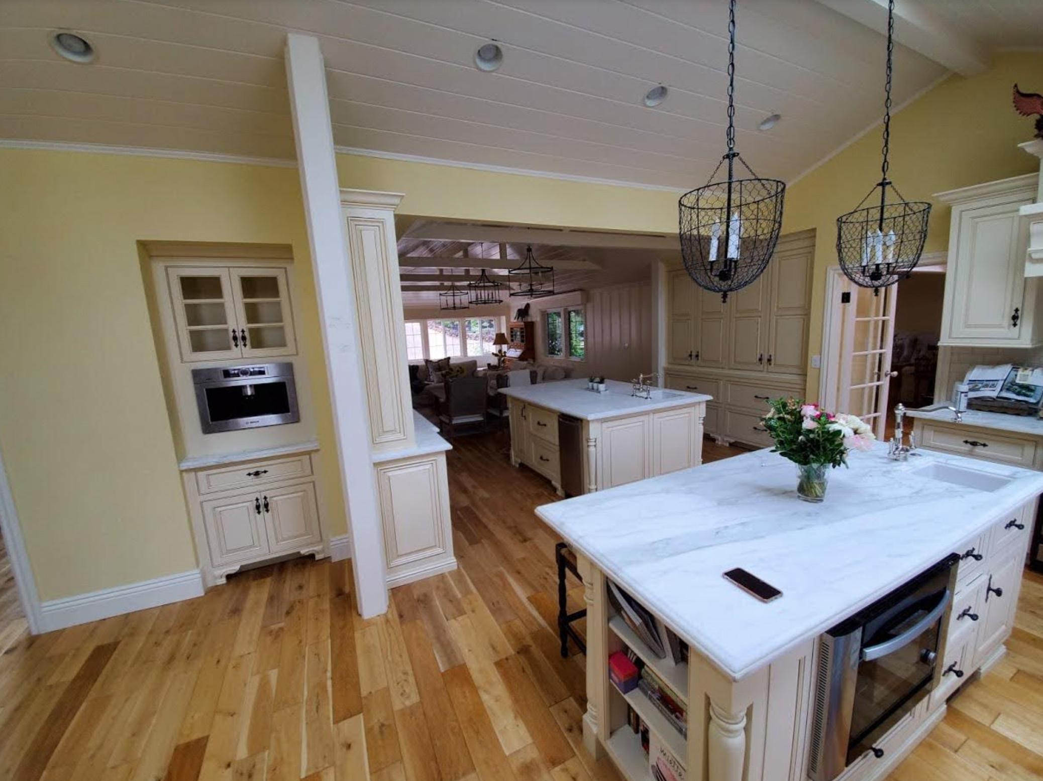 Kitchen II
