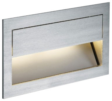 Nimbus Mike India 70 Accent long wall recessed light - Modern - Wall Sconces - by Interior Deluxe