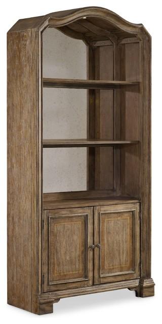 Solana Bunching Bookcase