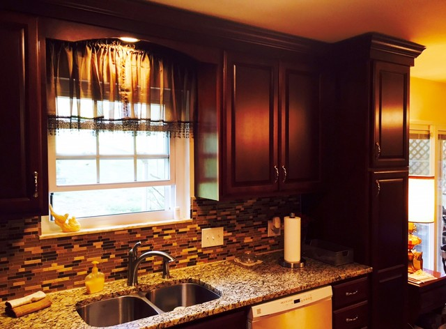 Brandywine Kitchen Huntington By Kitchens By Woody S