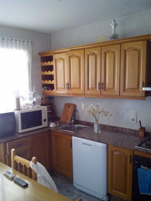 Quiero reformar mi cocina, ¿qué presupuesto necesito?