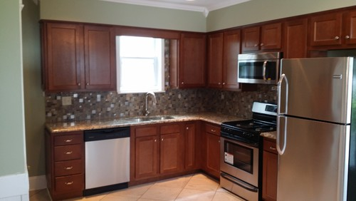 Flipping Homes? Our Glenwood Beech style is the best kitchen cabinet ...