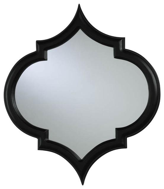 Cyan Designs Large Corinth Mirror.