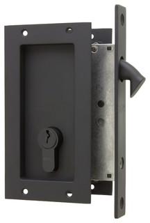 Fpl Anacapa Pocket Lock Double Keyed Modern Pocket