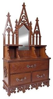Victorian Medicine Cabinet Cabinets By Xoticbrands Home Decor