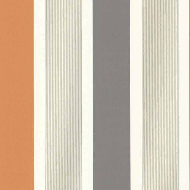 Decorline Geometrics Stripe Wallpaper Contemporary  : contemporary wallpaper from www.houzz.com size 640 x 640 jpeg 84kB