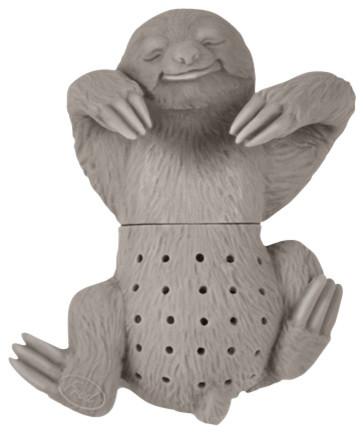Slow Brew Sloth Tea Infuser.
