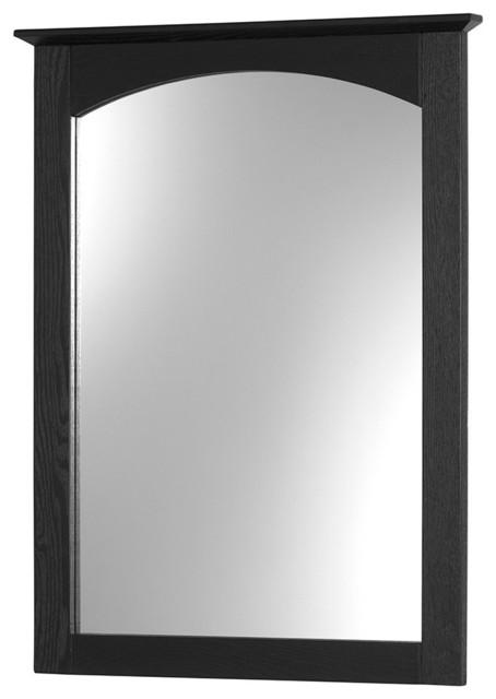 "Columbia Black Mirror, 21"""