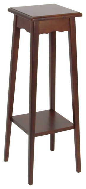 """Felicity Plant Stand, 31.5""""."""