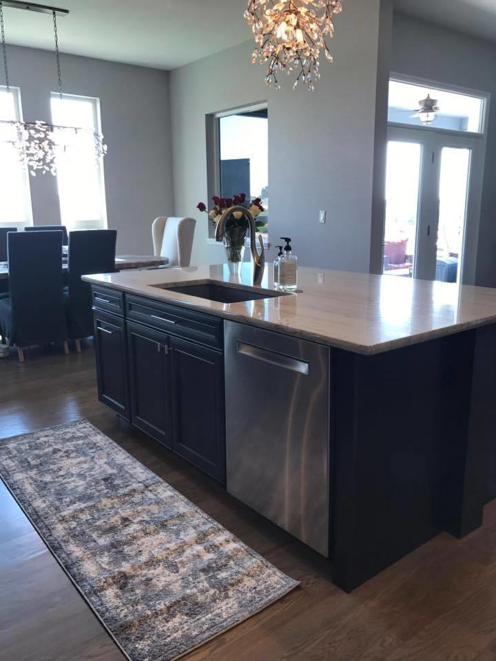 Colorado New Build -Project Manage