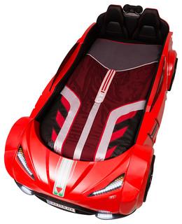 Champion Bed GTI Comforter