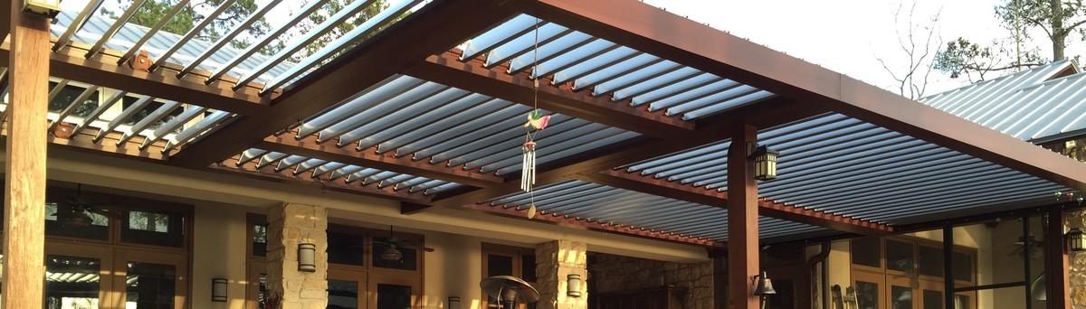 Equinox Louvered Roof San Antonio Tx Us 78217