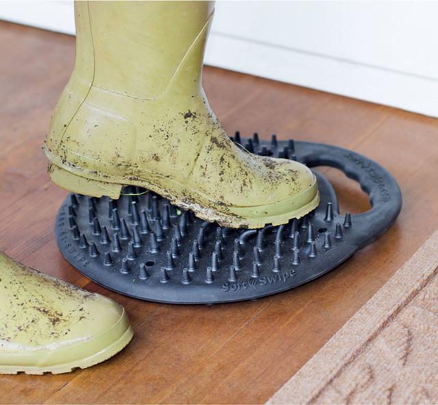 SoftSwipe Ultra Boot Cleaner