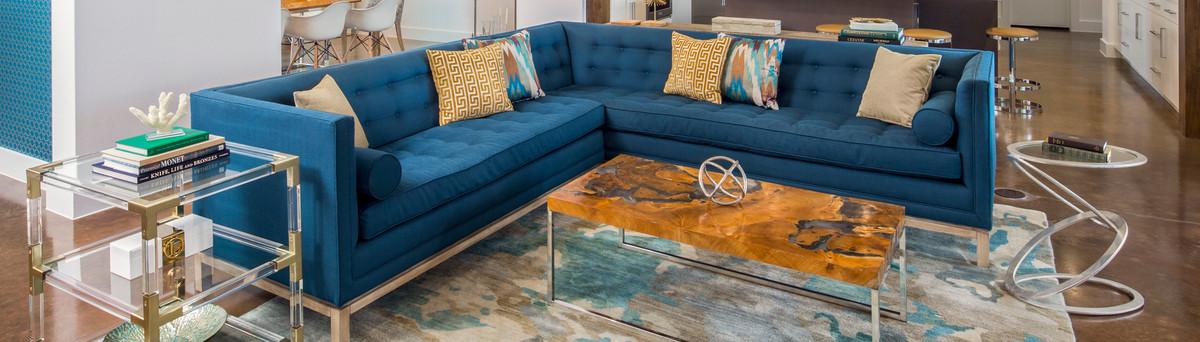 Kelle Contine Interior Design LLC