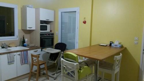 r novation cuisine ferm e 14m2. Black Bedroom Furniture Sets. Home Design Ideas