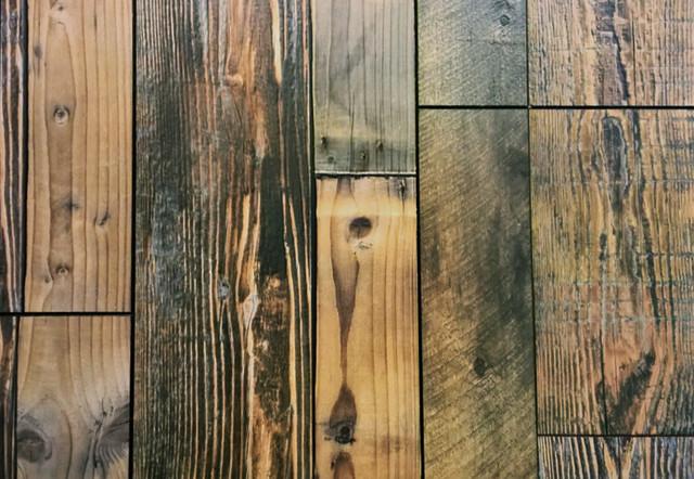 Northshore Plank Spruce Rustic Laminate Flooring