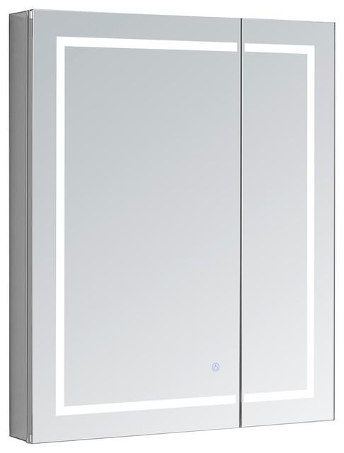 Aquadom Royale Plus Lighted Mirror