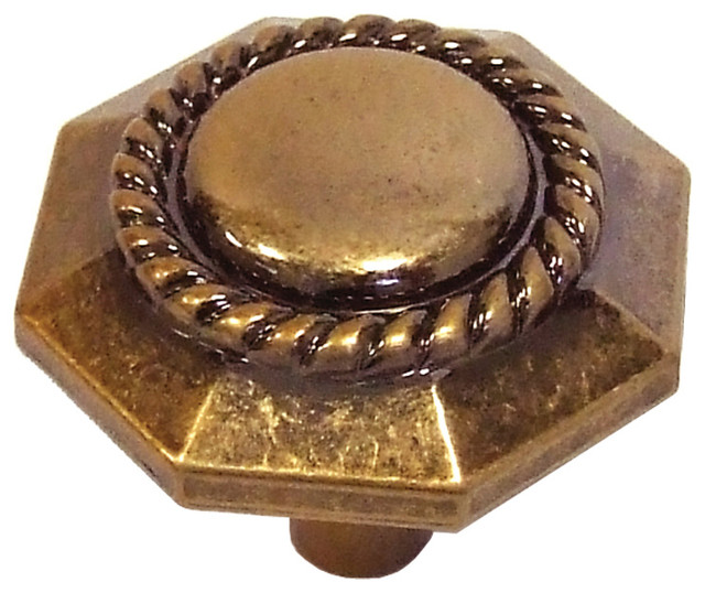 Ravel Cabinet Knob 1 3 16 Quot Traditional Cabinet And