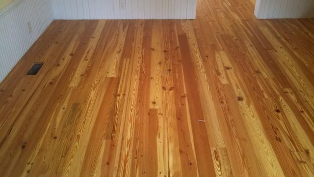 Hardwood floors rustic charlotte by frey 39 s hardwood for Wooden flooring dealers