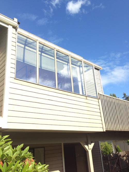 Changing Front Design Of House Part - 50: Exterior House Design Change Ideas