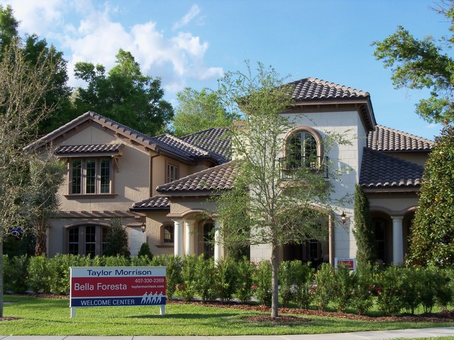 Capistrano tile projects orlando by eagle roofing products capistrano tile projects ppazfo